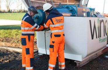 Service Maintenance and Repairs