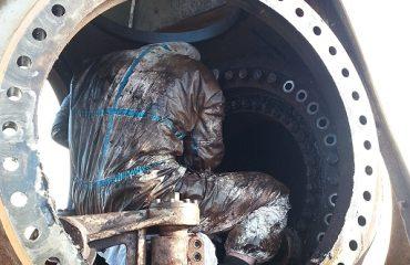 Turbine Decommission or Major Failure